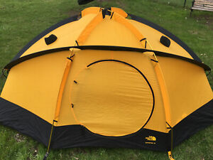 North Face Expedition 25 Tent