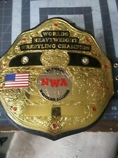 BIG GOLD/ NWA LIMITED EDITION