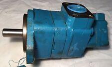 "EATON VICKERS V20101F11S7S11DC12-R Hydraulic Vane Pump 850086-W 7/8"" Round Shaft"