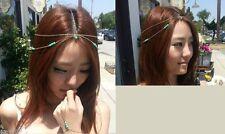 Mode-Haarschmuck aus Perlen für Damen