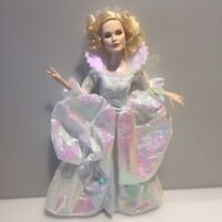 Disney Mattel Cinderella Fairy Godmother Barbie doll film Helena Bonham Carter