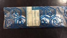 229487 FREGIO PIAGGIO BOSS  targhetta adesivo stickers carter laterale logo