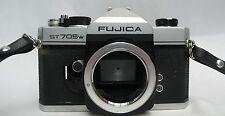 Fotografía De Película ST705W 35mm Fujica Cuerpo de Cámara SLR de película analógica Japón