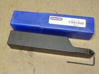 "new STELLRAM SRCPL-204 Indexable Carbide Insert Tool Holder 1-1/4"" Square Shank"