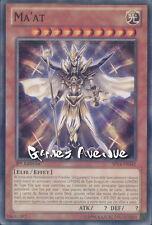Yu-Gi-Oh ! Carte MA'AT  SP14-FR042 (SP14-EN042) VF/COMMUNE
