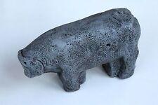 Escultura Toro de Guisando