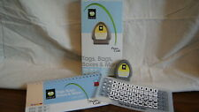 Cricut Cartridge - TAGS BAGS BOXES AND MORE - Gently Used - Complete!
