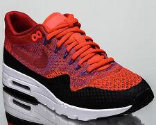 7e1b175d35d3f6 Nike Air Max 1 Ultra Flyknit 859517 600 Laufschuhe Sneaker Turnschuh EUR 38  5