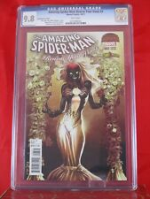 Marvel Comics The Amazing Spider-Man Renew Your Vows #3 ComicXposure CGC 9.8