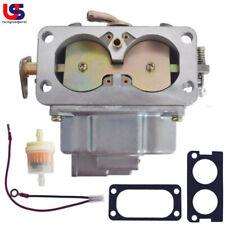 Carburetor for Generac 0E25480ESV Replace 0G4612 0F9035 GP15000 GP17500 GT990