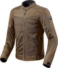 Motorrad Mesh-Jacke Revit Eclipse braun Gr. M