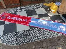 Marseille OM / SL Benfica - 2010 - écharpe