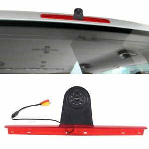 HD Car Rear view reverse parking CCD Camera for VW T5 Bus Transporter Multivan