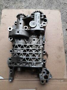 Vw Golf Gti Mk5 Audi A4 2.0 Tfsi Oil Pump MODIFIED 06b103535f