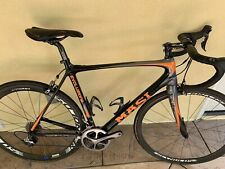 bicycle Masi Full carbon with Dura ace components size 56 cm