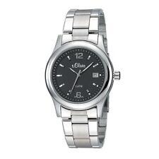 Analoge s.Oliver Armbanduhren für Herren