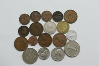 UK GB OLD COINS HUGE LOT A99 SS31