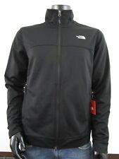 The North Face 100 Cinder F/z Tenacious Black Size Medium