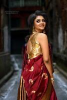 Ethnic Women Sari Indian Bollywood Designer Saree Silk New Party wear Pakistani