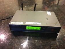 Sennheiser EW100 EM100 630-662MHz Diversity Wireless Mic Receiver