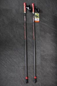 Leki Flash Carbon Nordic-Walking-Stöcke  - 6432560