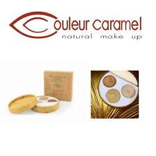 Couleur caramel Trio Contour & Light Sculpt The Complexion N°39 Bronze Gold New