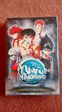 Yu Yu Hakyusho - Trading Card Game - Ghost Files - Starter Deck - New and Sealed