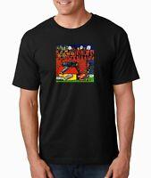 Snoop Doggy Dogg Doggystyle T Shirt Hip Hop Tee Rap T-Shirt West Coast Classic