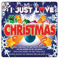 Christmas Songs 3 CD SET Traditional Xmas Hits Carols Festive Music - BRAND NEW