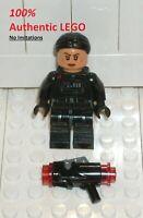 LEGO Iden Versio + Stud Blaster NEW Authentic Star Wars Minifigure 75226