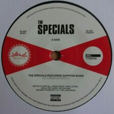 "THE SPECIALS / AMY WINEHOUSE - 10 Commandments - 7"" Vinyl - 2019 TWO 2 TONE SKA"