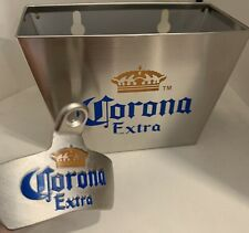 Corona Beer Bottle Opener and Catcher