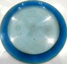 Westside Discs Vip Maalma World Disc Golf Driver Blu/Faded 173G