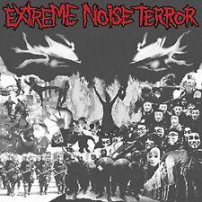 Extreme Noise Terror - Extreme Noise Terror [New Vinyl LP] UK - Import