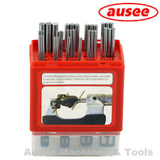 Thread Measuring Wire Set with Holder