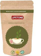 Radice di tè, le più ricche hedemiscus Indicus radice a disintossicare corpo umano, 20 sacchetti, 40 G