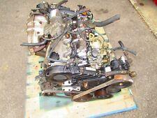 TOYOTA 3C TURBO DIESEL MOTOR GEARBOX MANUAL MT 2.2L DIESEL ENGINE 3C-T CAMRY