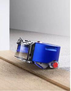 Dyson 360 Heurist Robotic Vacuum Cleaner- Nickel/Blue - New Ex Display RPR£800