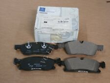 Mercedes ML GLE Genuine Front Brake Pad Set,Pads ML350 ML400 GLE350 NEW