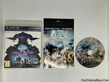 A Realm Reborn - Final Fantasy XIV - Playstation 3 - PS3