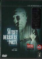 DVD : Le secret derrière la porte