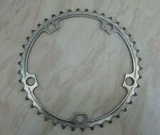 Vintage Campagnolo Nuovo Record Chain Ring 42t