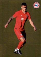 Panini FC Bayern München 2019/20 Sticker 58 Lucas Hernandez
