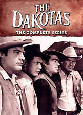 The Dakotas Complete TV Series (ALL 20 EPISODES) BRAND NEW 5-DISC DVD SET