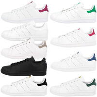 Adidas Stan Smith J Baskets de Style Rétro Tennis Escarpins Superstar Samba