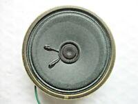 Navaho Speaker Driver SP-030 8 Ohm Realistic TRC-457 Base Ham CB Radio Vintage