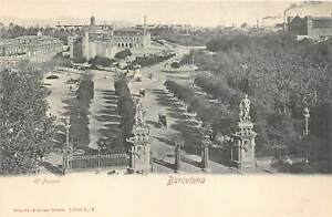 Lot102  spain the park barcelona