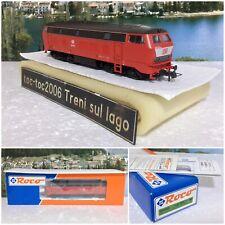 ROCO 69489 DB LOCOMOTIVA DIESEL DBAG 225 012-4 DIGITALE AC 1:87 H0 HO