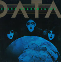 Data - Opera Electronica (2017 Remaster)  CD  NEW/SEALED  SPEEDYPOST