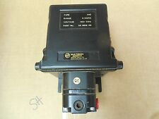 Watson Smith Electro Pneumatic Converter 440 0-100 PSI 110 Volt 53 8816 00 New